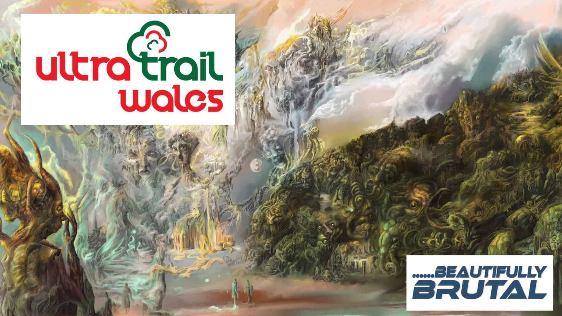 Ultra Trail Wales Image