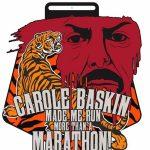 Carole Baskin Virtual Race